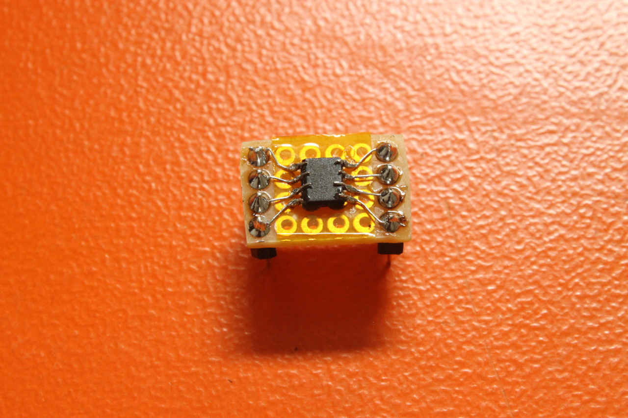 Adapter Board PCA9530